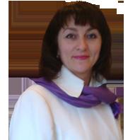 Людмила Гуріна