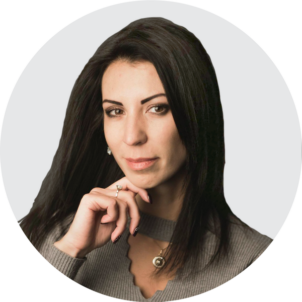 Вікторія Дубовенко