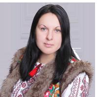 Олександра Калініченко
