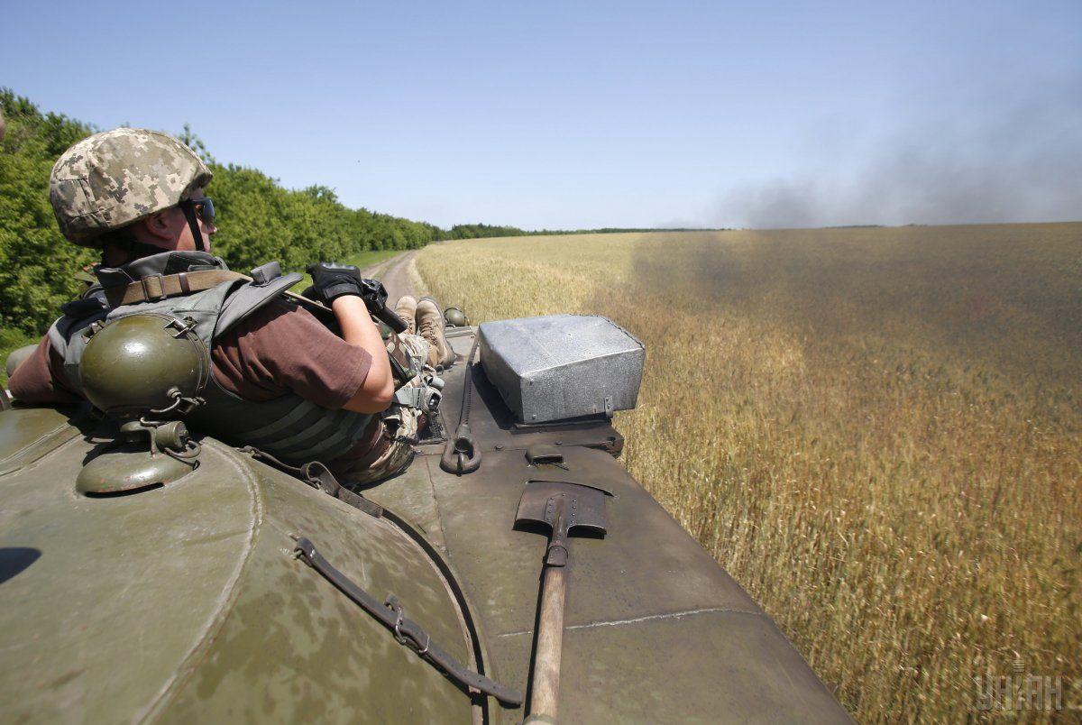 Фальшивые ветераны реальной войны