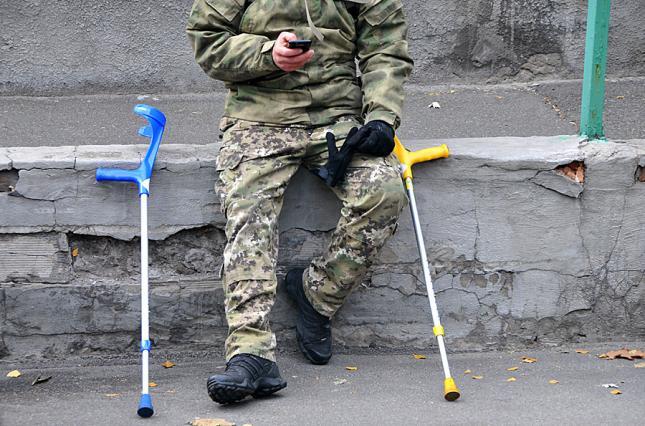 Психологічна і медична реабілітація військовослужбовців: що нового в законодавстві?