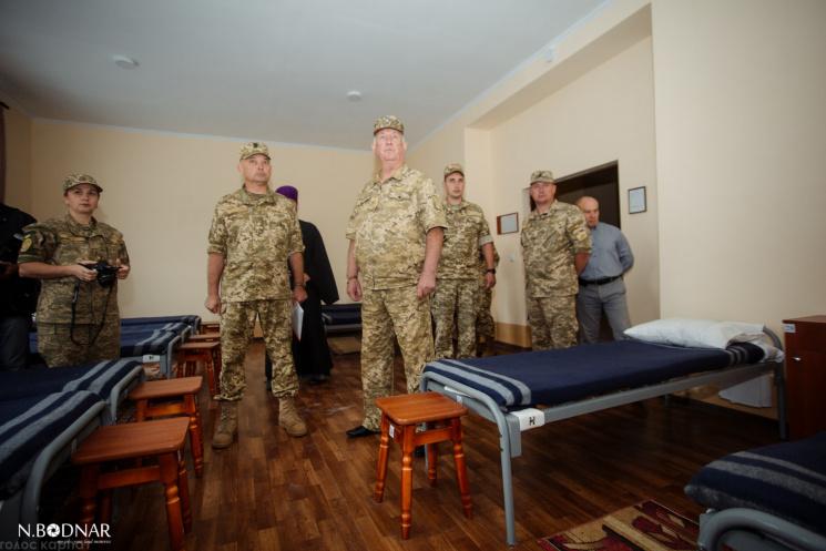 Солдатам та сержантам дозволили отримувати гроші на оренду житла