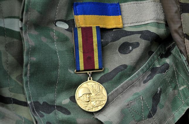 В Україні 1,6 млн ветеранів — 4% населення держави