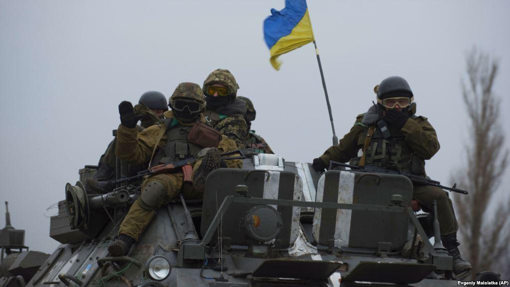 У Києві представили «Білу книгу» підтримки ветеранів бойових дій та їхніх родин