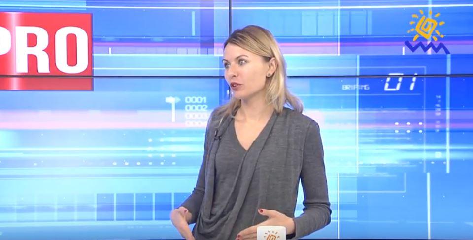 Леся Василенко: Ветеран Хаб