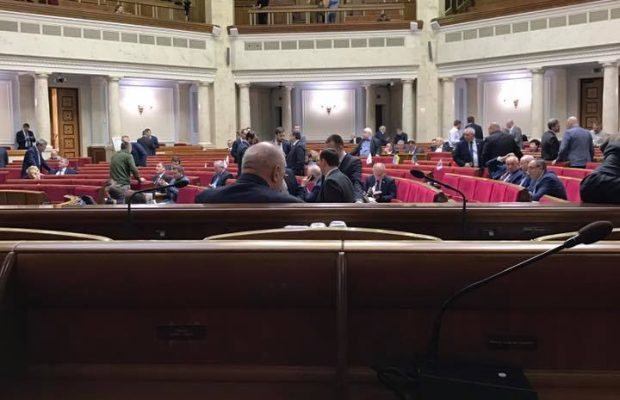 Парламент прийняв закон про житло для військових–переселенців