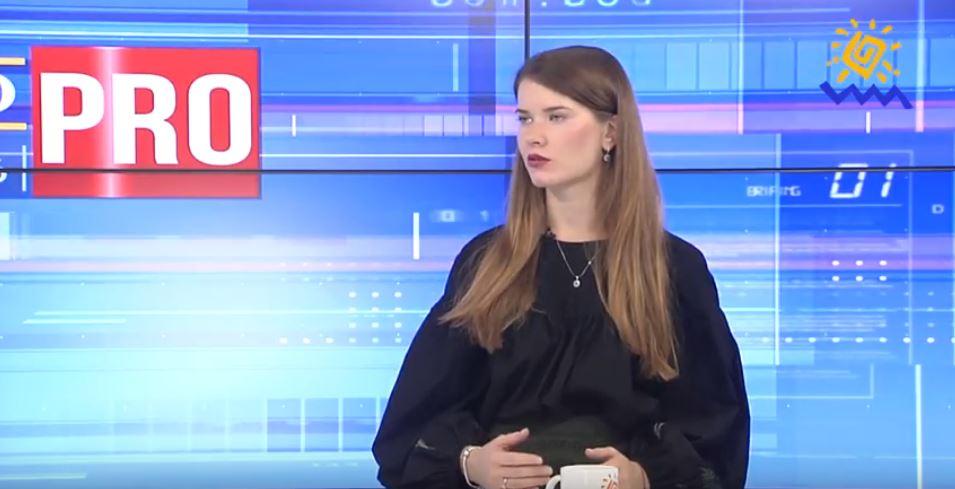 Вікторія Лавренюк: Створення міністерства у справах ветеранів