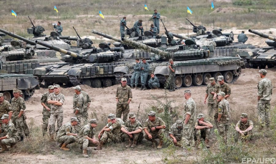 Найпоширеніші запитання та міфи про воєнний стан