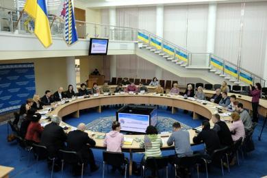 Соціальний захист учасників АТО