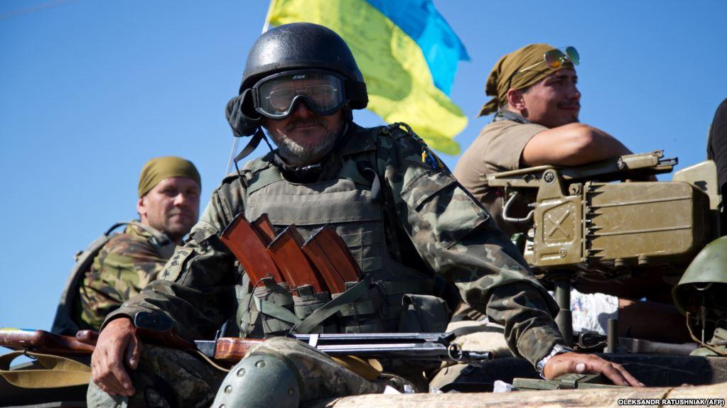 Соціальна захищеність ветеранів війни на Донбасі