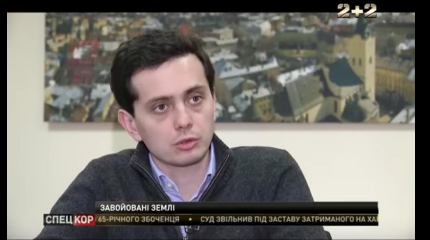 На Черкащині місцеві депутати дали земельний наділ терористу ДНР