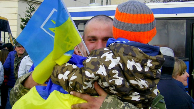 Особливості звільнення військових у запас