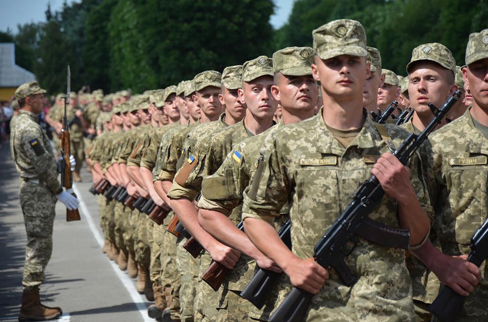 Зміни в законі про військову службу: важливі новації