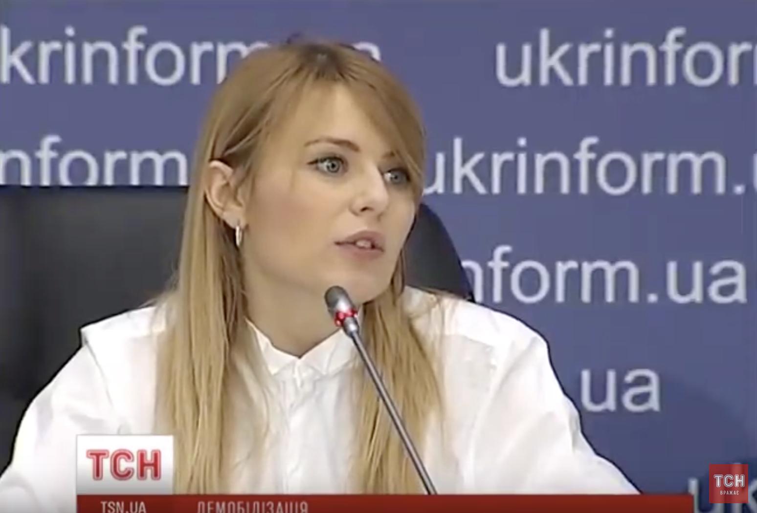 В Україні розпочалася демобілізація