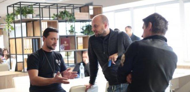 В Киеве открылся Veteran Hub для ветеранов АТО