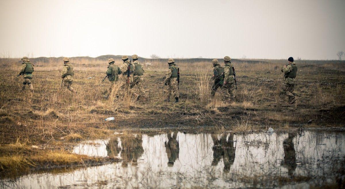 Законы для военных: проголосовать, нельзя откладывать