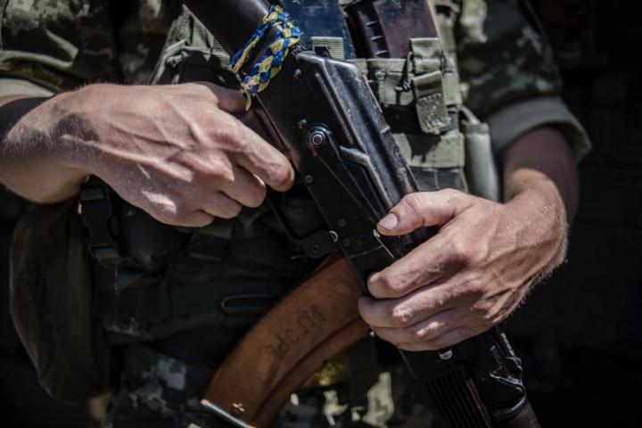 Уряд готує закон про статус ветеранів