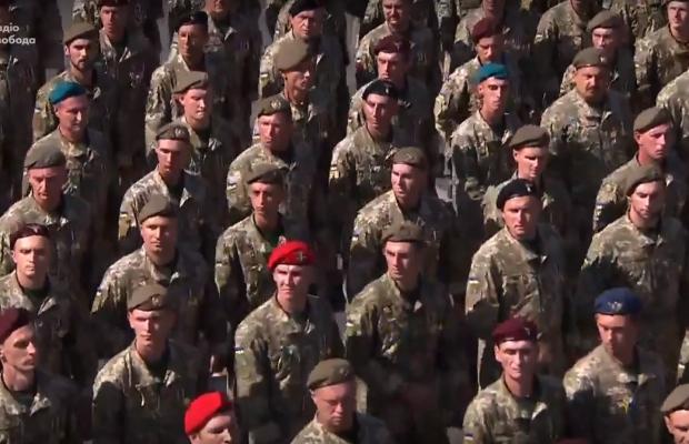 Парламент ухвалив створити Єдиний держреєстр ветеранів війни