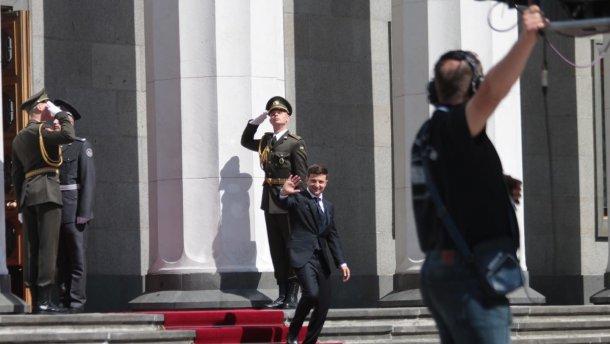 Зеленському висунули список рекомендацій