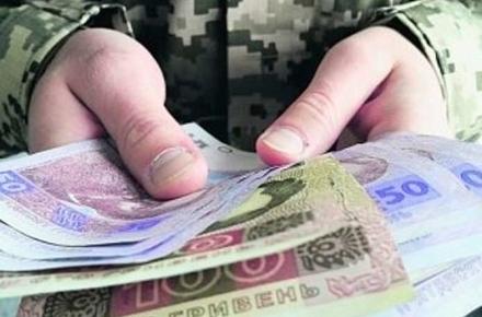Житомирський військкомат порушив Порядок виплати ОГД