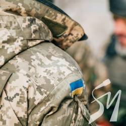 Правозахисники розповіли як судилися військовослужбовці за останні 4 роки