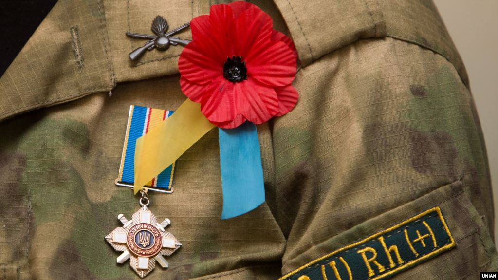 Юридична сотня просить Зеленського захистити права ветеранів бойових дій