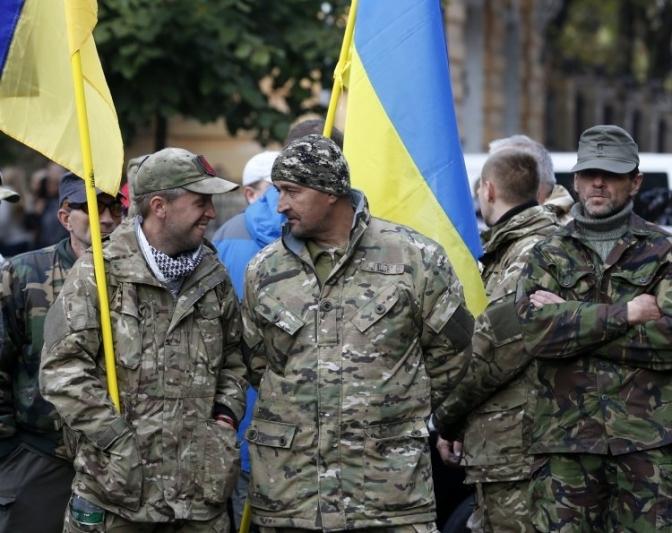 В Україні пропонують реформувати законодавство про ветеранів