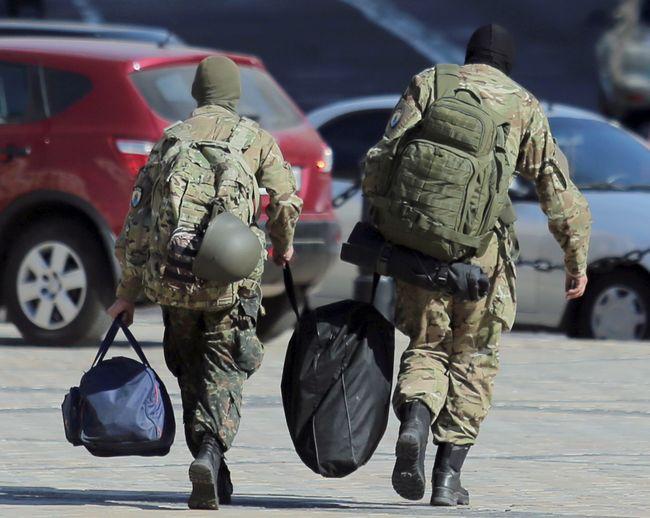 Як військові оцінюють надання державою соціальних пільг