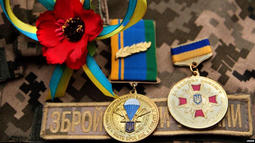 Близько третини ветеранів бойових дій стикалися з порушеннями їхніх прав
