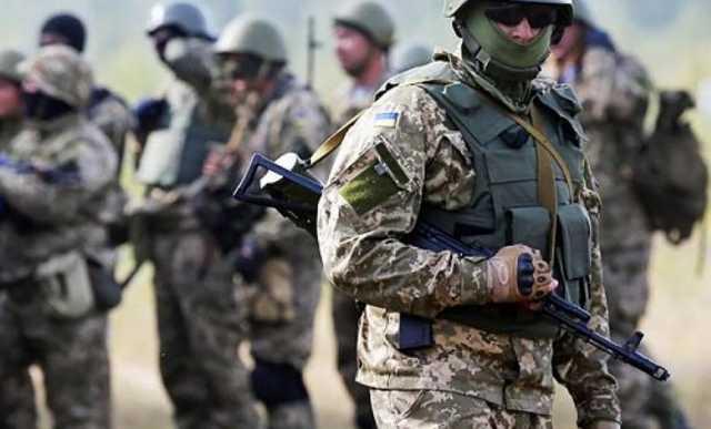 Ветерани російсько-української війни Черкащини об'єднались