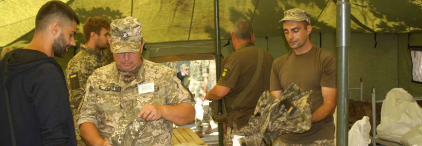 Призов резервістів без мобілізації суперечить інтересам ветеранів