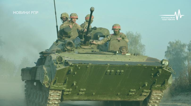 Оборонні закупівлі, соцзахист ветеранів і реформа СБУ